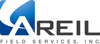 mark for AREIL FIELD SERVICES, INC., trademark #78634417