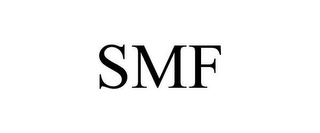 mark for SMF, trademark #78634772