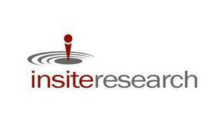 mark for INSITERESEARCH, trademark #78635081