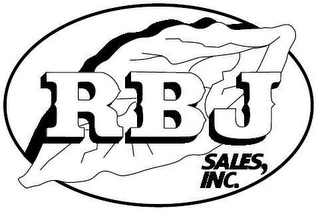 mark for RBJ SALES, INC., trademark #78636105