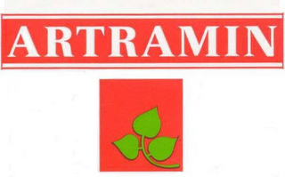 mark for ARTRAMIN, trademark #78636406