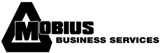 mark for MOBIUS BUSINESS SERVICES, trademark #78636848