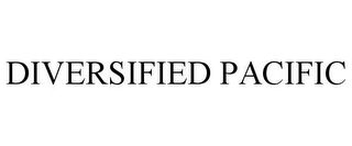 mark for DIVERSIFIED PACIFIC, trademark #78637636