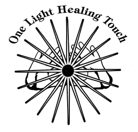 mark for ONE LIGHT HEALING TOUCH, trademark #78638113