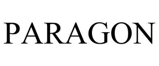 mark for PARAGON, trademark #78638823