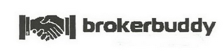 mark for BROKERBUDDY, trademark #78639193