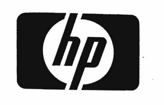 mark for HP, trademark #78640029