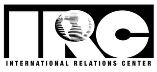 mark for IRC INTERNATIONAL RELATIONS CENTER, trademark #78641134