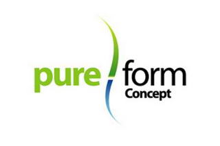 mark for PURE FORM CONCEPT, trademark #78641967