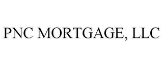 mark for PNC MORTGAGE, LLC, trademark #78645002