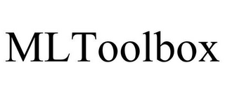 mark for ML TOOLBOX, trademark #78645271