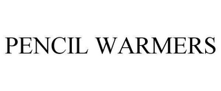 mark for PENCIL WARMERS, trademark #78646348