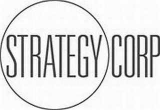 mark for STRATEGY CORP, trademark #78647626
