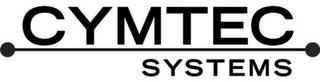 mark for CYMTEC SYSTEMS, trademark #78649088