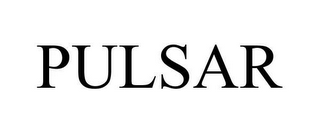 mark for PULSAR, trademark #78650619