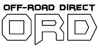 mark for OFF-ROAD DIRECT ORD, trademark #78650745