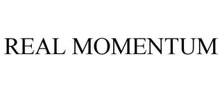 mark for REAL MOMENTUM, trademark #78651032