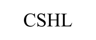 mark for CSHL, trademark #78651814