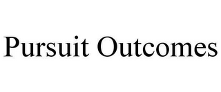 mark for PURSUIT OUTCOMES, trademark #78652242