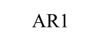 mark for AR1, trademark #78652924
