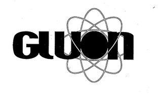 mark for GLUON, trademark #78653396