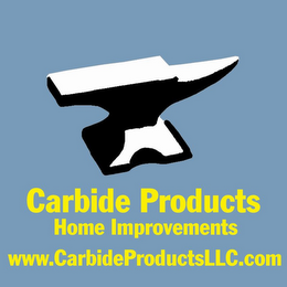 mark for CARBIDE PRODUCTS HOME IMPROVEMENTS  WWW.CARBIDEPRO.COM, trademark #78653568
