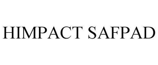 mark for HIMPACT SAFPAD, trademark #78654091