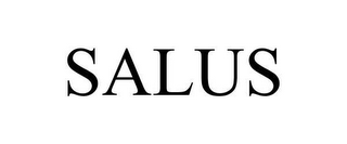 mark for SALUS, trademark #78654144