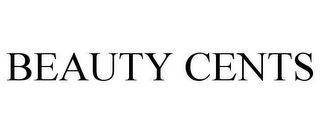 mark for BEAUTY CENTS, trademark #78655168