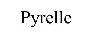mark for PYRELLE, trademark #78655414
