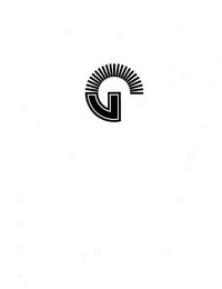 mark for G, trademark #78656198