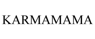 mark for KARMAMAMA, trademark #78656242