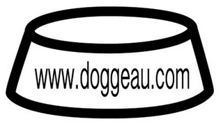 mark for WWW.DOGGEAU.COM, trademark #78657460