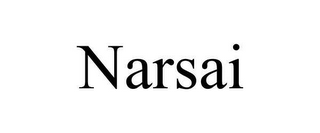 mark for NARSAI, trademark #78658943
