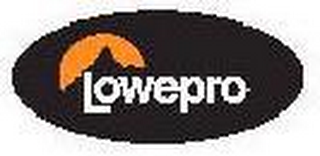 mark for LOWEPRO, trademark #78659402