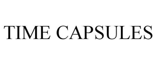 mark for TIME CAPSULES, trademark #78662017