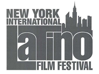mark for NEW YORK INTERNATIONAL LATINO FILM FESTIVAL, trademark #78662439