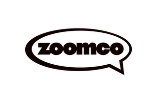 mark for ZOOMCO, trademark #78662600