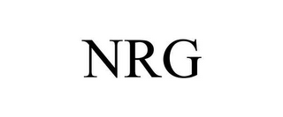 mark for NRG, trademark #78662731