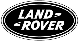 mark for LAND ROVER, trademark #78663428