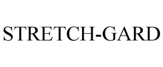 mark for STRETCH-GARD, trademark #78663761