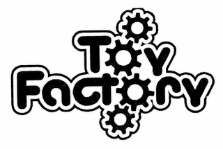 mark for TOY FACTORY, trademark #78664424