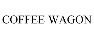 mark for COFFEE WAGON, trademark #78664483