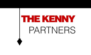 mark for THE KENNY PARTNERS, trademark #78664790