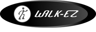 mark for WALK-EZ, trademark #78664885