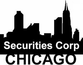 mark for CHICAGO SECURITIES CORP, trademark #78665828