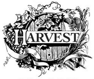 mark for HARVEST, trademark #78668957
