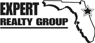 mark for EXPERT REALTY GROUP, trademark #78670680