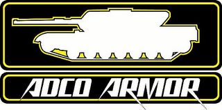 mark for ADCO ARMOR, trademark #78671743