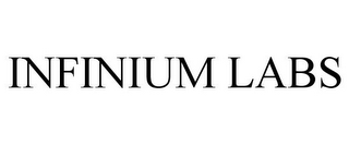 mark for INFINIUM LABS, trademark #78672737